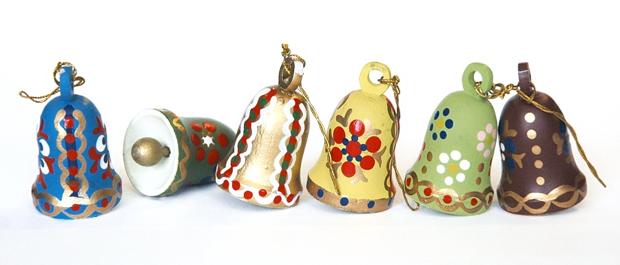 East German Christmas Ornaments For Sale